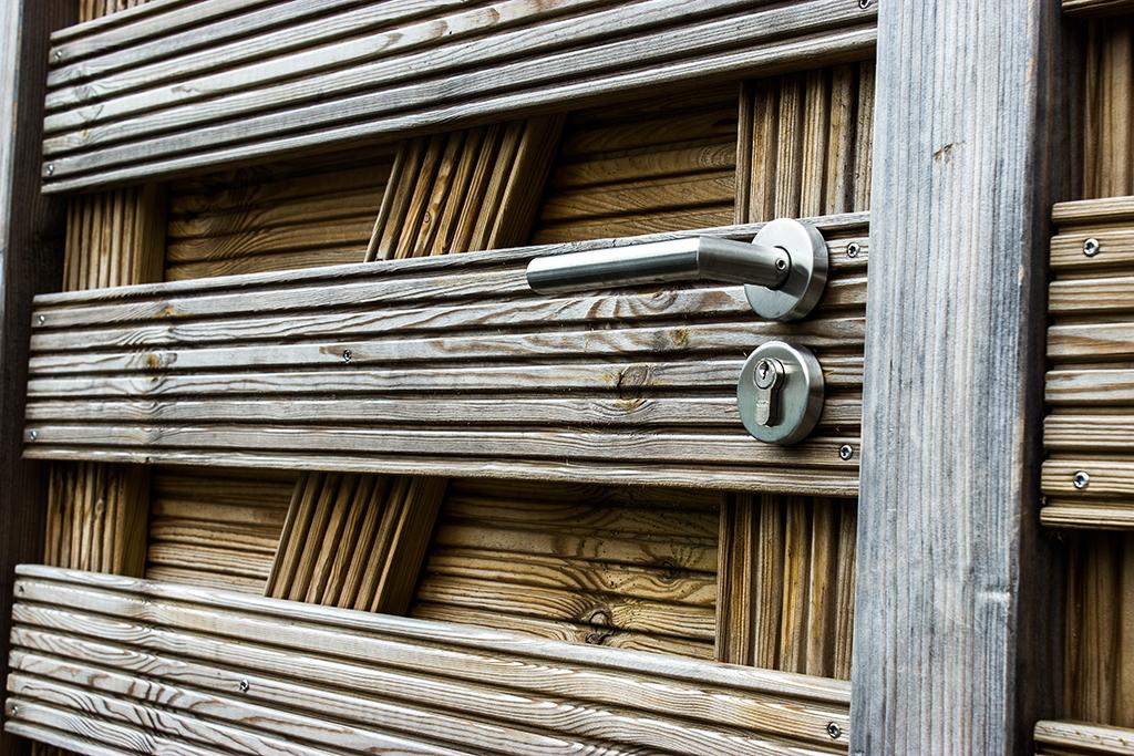 Garten Trennwand Holz mit beste ideen für ihr wohnideen
