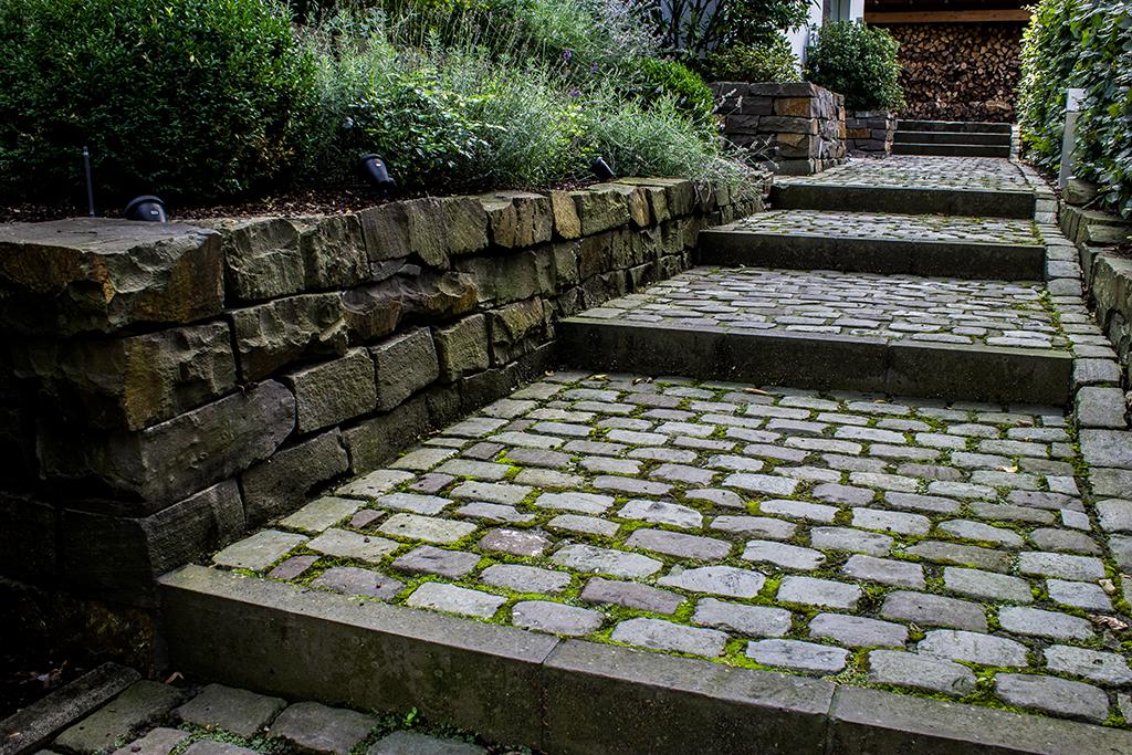 Manzke b se gartengestaltung neuanlagen umgestaltung for Gartengestaltung treppe